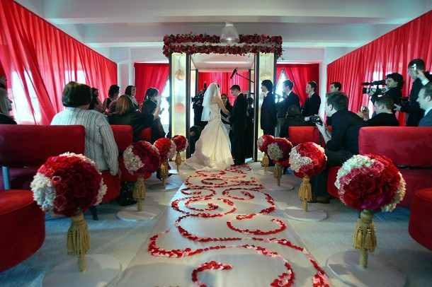 Planning A Valentine S Day Wedding Marriage Watch